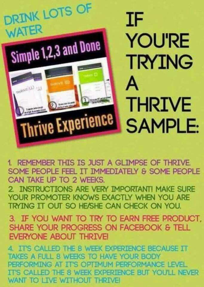 Find Me On Facebook Amber Rupard Thrive With Me Thrive