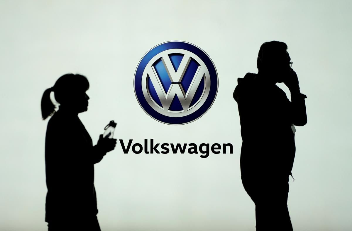 Vw Says China To Become Global Software Development Hub To