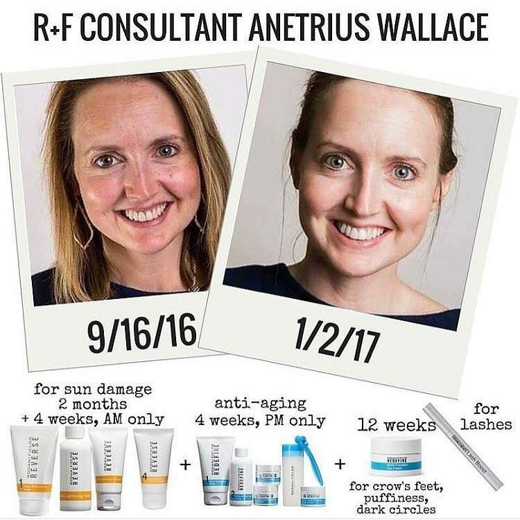 Clean slate buttery soft skin total transformation! I