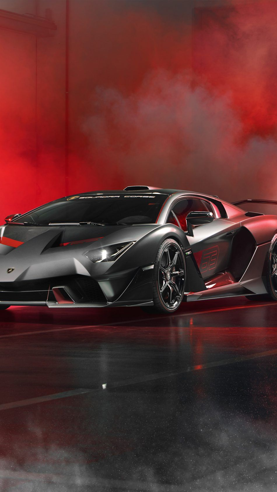 Lamborghini Sc18 Hyper Car 2019 With Images Car Wallpapers