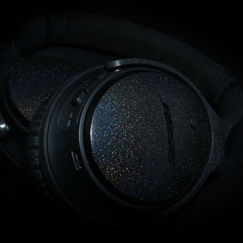 Bose QC35 Headphone Skins | Matt Morpheus Skins | Bose, Best