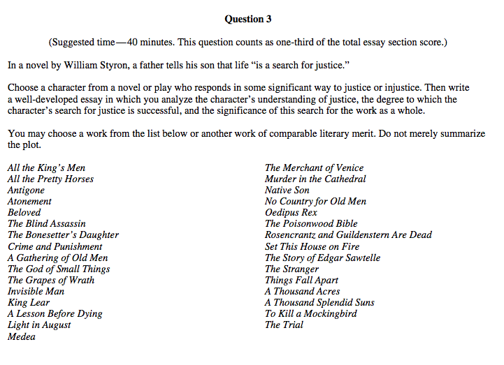 Pin On Book To Read Poisonwood Bible Essay Study Guide Question And Answer Ap Literature Sample
