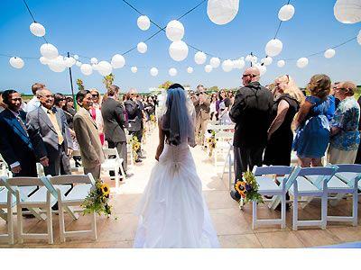 Sea Cliff Country Club Wedding Venue Huntington Beach CA