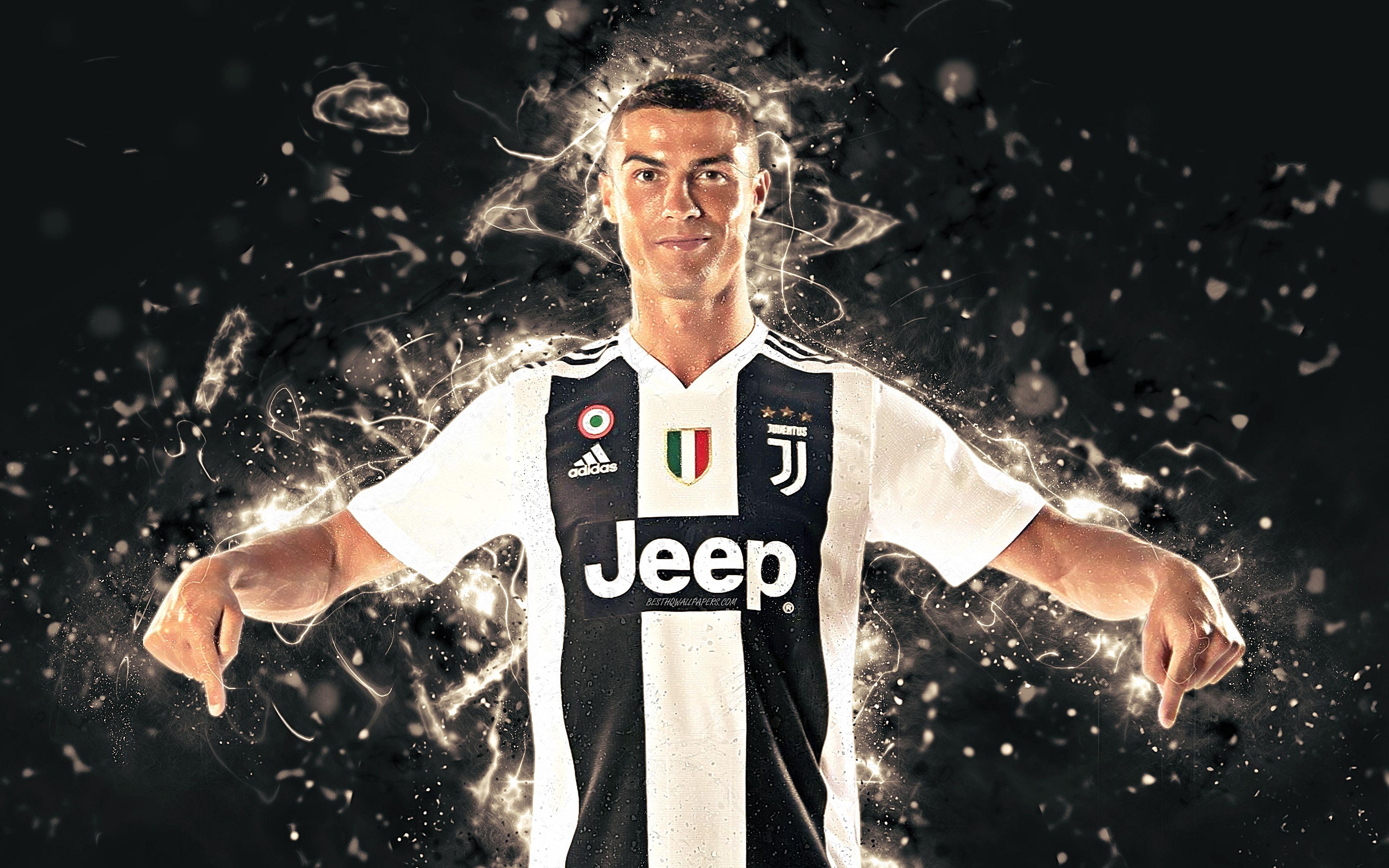 37d238c98 Cristiano ronaldo Juventus 3d Hd Player.