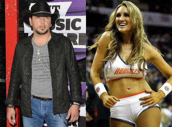 Jason Aldean Dating Brittany Kerr, Woman He Cheated on His Wife With Before Divorce | E! Online