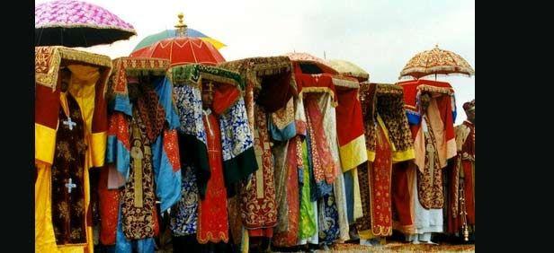 Ethiopia And Their Orthodox Church Still Use The Julian Calendar So They Celebrate Xmas On Jan 7th On Xmas Eve J Ethiopia Festivals Around The World Festival