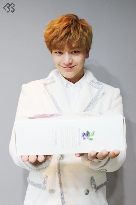 20150117 BTOB Behind Story  MBC Music Core ♡