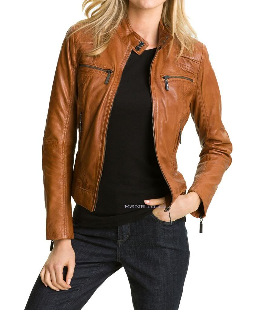 17 Best images about Leather jacket on Pinterest | Lambskin ...