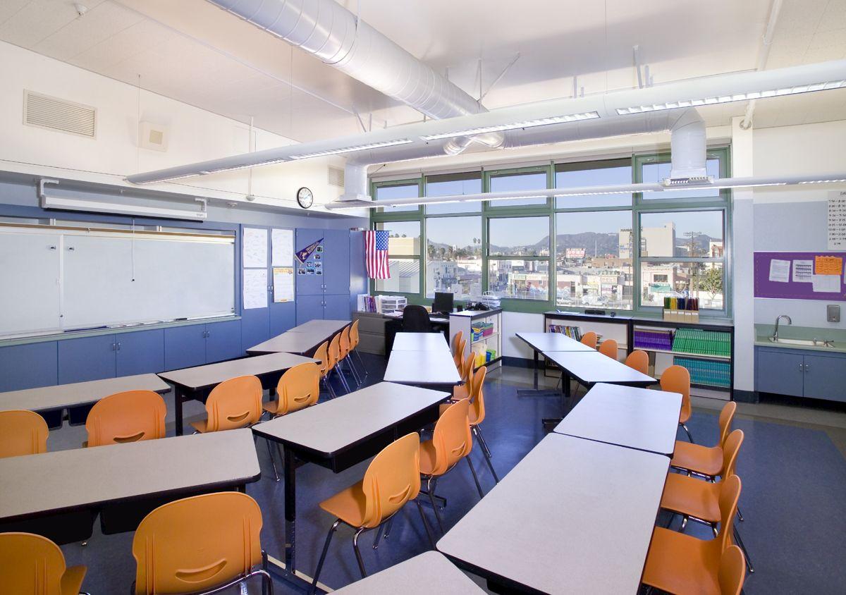 Classroom Design Elementary : Elementary school classroom design schools