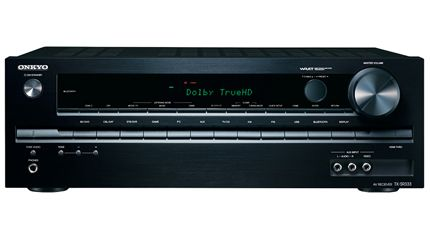 TX SR333 51 Channel Home Theater Receiver 4K 60 Hz Capable HDMI 20 Bluetooth Version 21 EDR Capability 6 Inputs And 1 Output TI Burr Brown 192