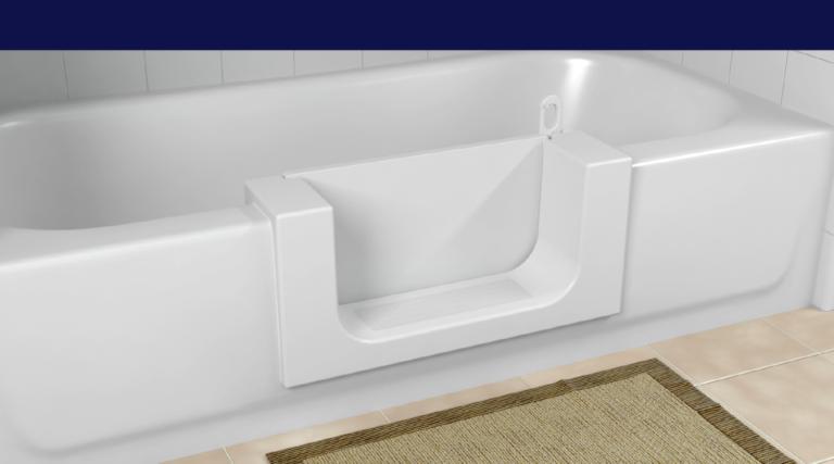 Convertible In 2020 Home Repairs Shower Kits Door Kits