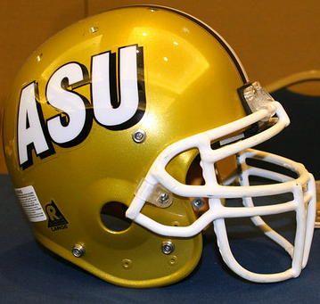 Alabama State Football Back On Practice Field Alabama State