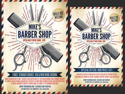 Vintage Barber Shop Sign | More Barber shop and Barbershop ideas