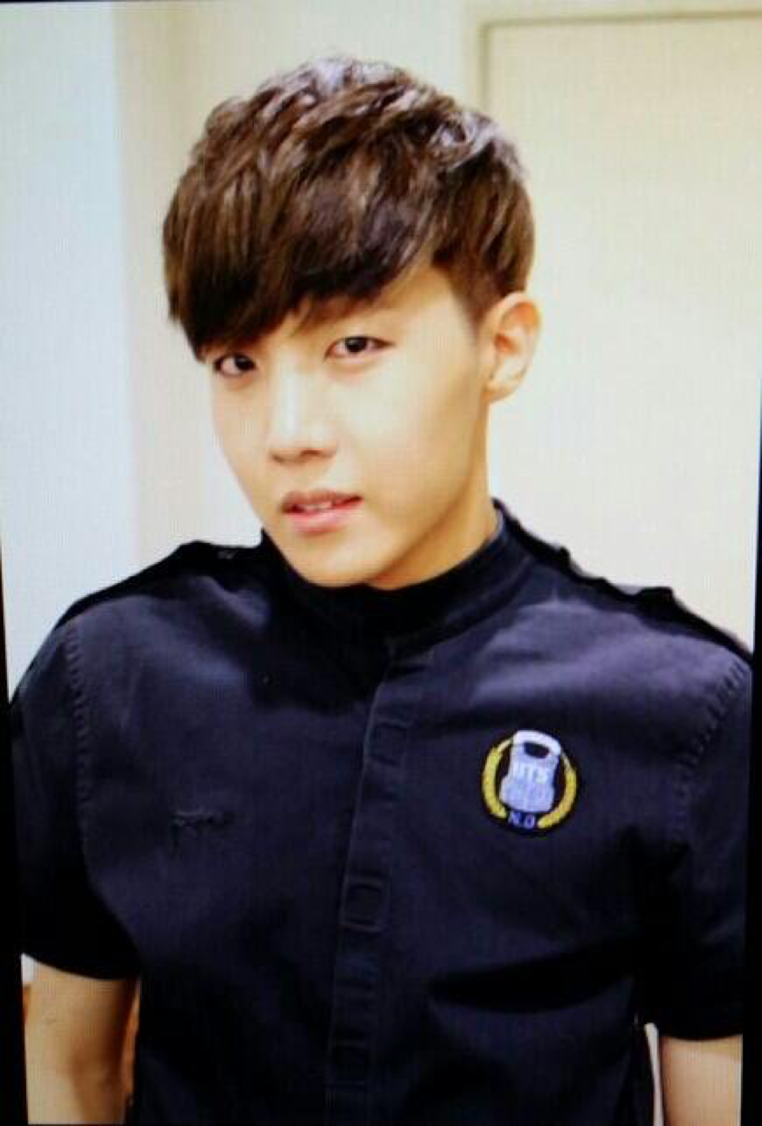 Twitter @BTS_twt ~ ~ posted by: Hoseok ~ ~ day: 07/01/2014