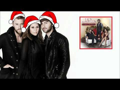 Lady Antebellum A Merry Little Christmas Full Album Please
