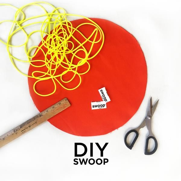 Since thelaunched our Original Swoop Bag in 2011, there have been many crafty, creative folks out there thatsew their own style of Swoop Bag. Awesome - I lov