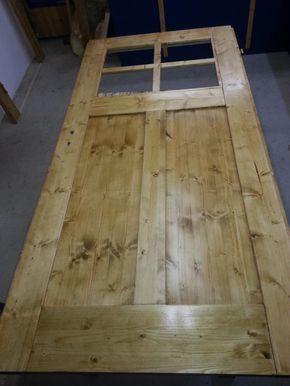 Holztüren Selber Bauen türen auf maß einfach selber bauen bauanleitung zum selber bauen