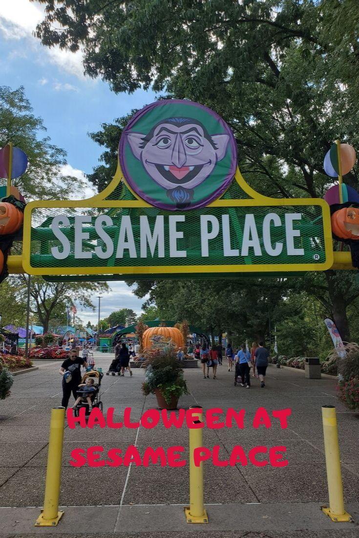 A guide to sesame place places i ny sesame