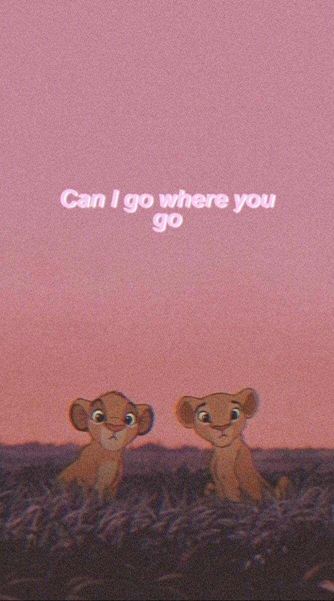 can i go where u go