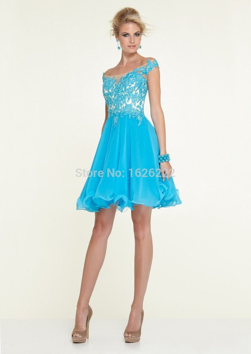 Cheap Cocktail Dresses, Buy Directly from China Suppliers: Latest ...
