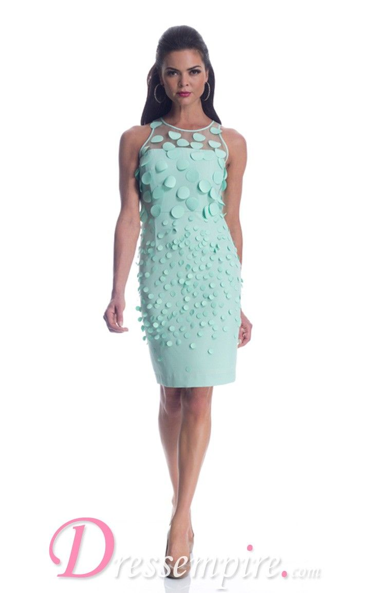 Nue by Shani S440 Dress | Dress Empire | $340 | Modern cocktail ...