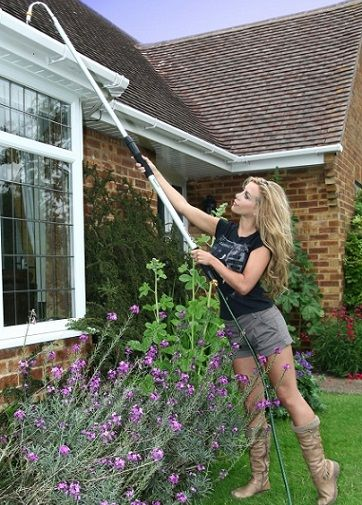 Maintaining And Tidying Of Gutters Can Be Easier When You