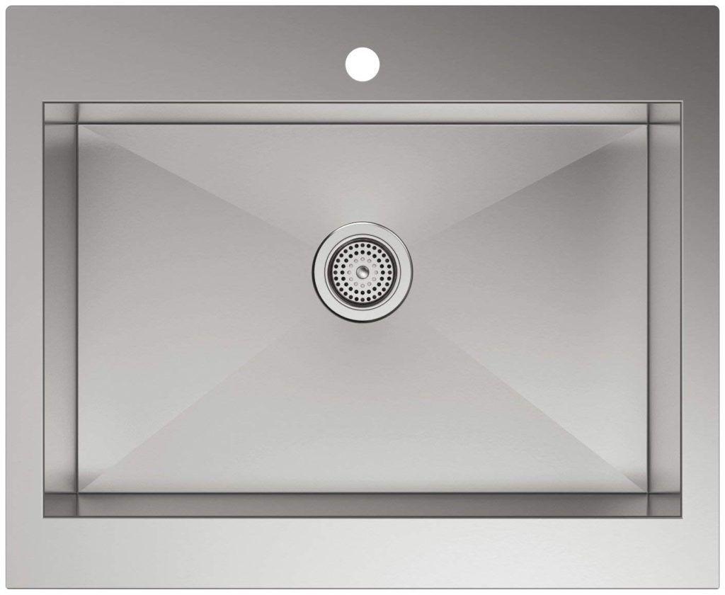 27++ Best stainless steel farmhouse kitchen sinks ideas in 2021