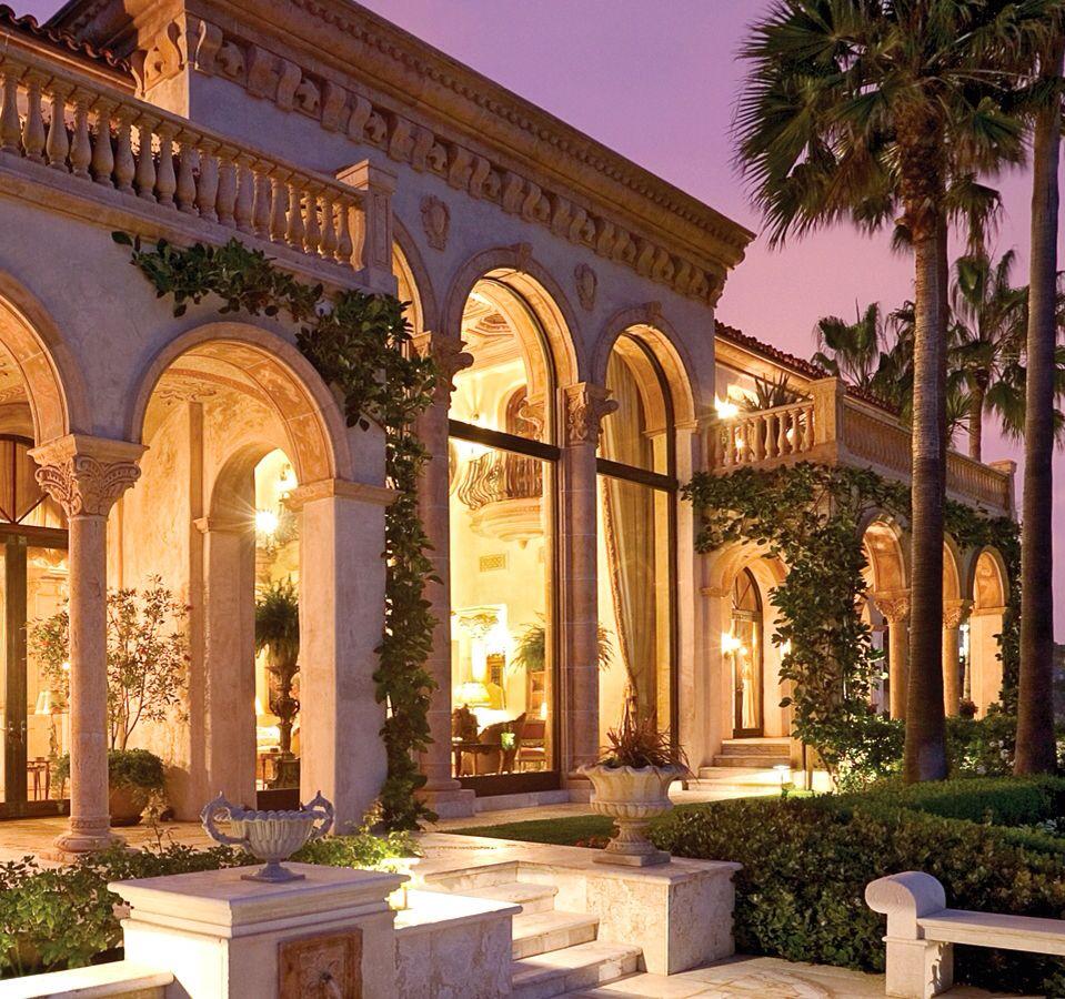 Classic Mediterranean Architecture: Architecture In 2019