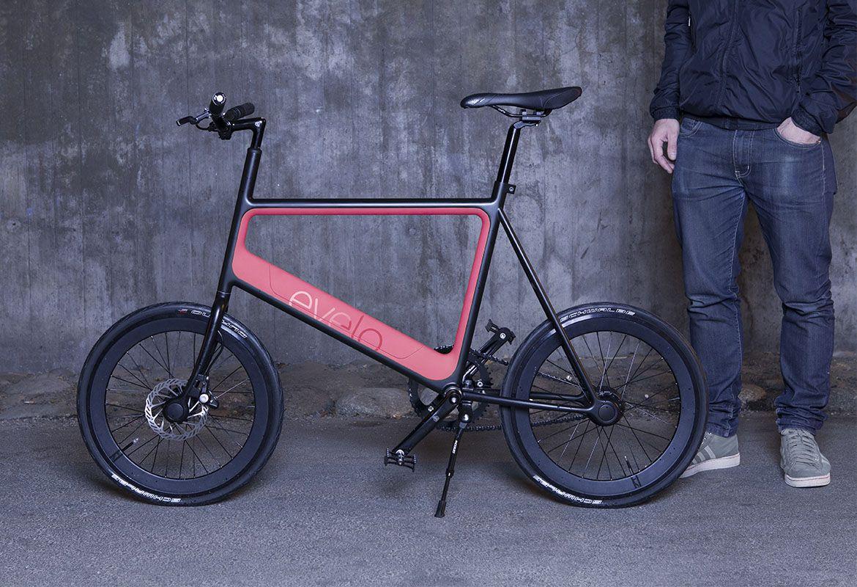 Creative Archive Bike Design Bicycle Design Bike
