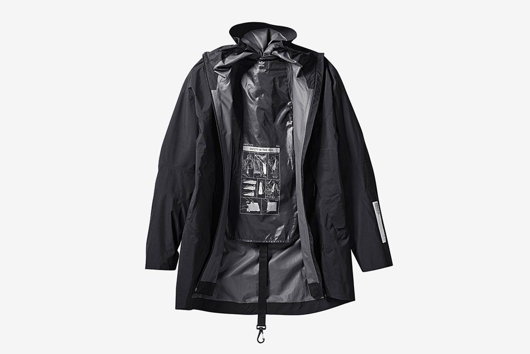 Adidas NMD Karkaj Gore Tex Jacket HiConsumptionVestes HiConsumption Jackets