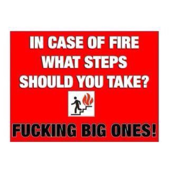 Haha Move It People Firefighter Quotes Firefighter Humor Fire Life