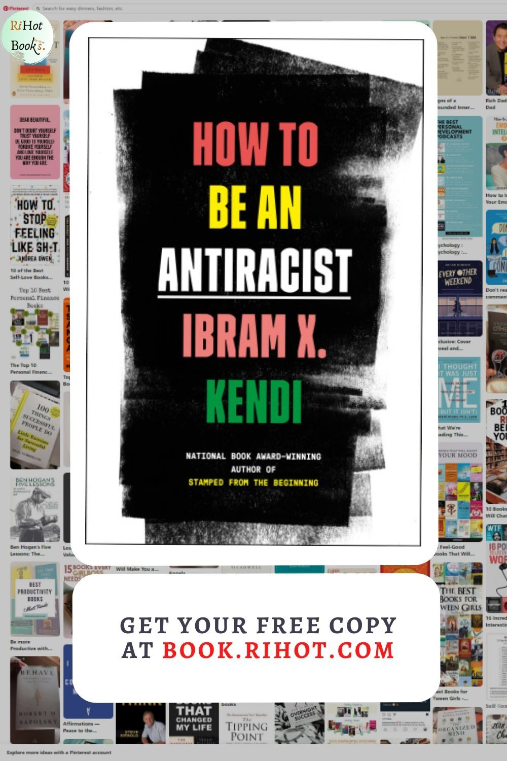 How to be an antiracist book review in 2020 books