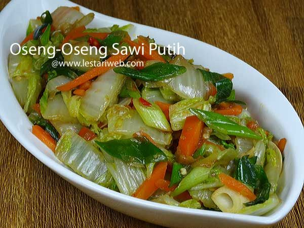 Kumpulan Resep Asli Indonesia Kuliner Indonesia Resep Resep Resep Masakan Malaysia Resep Simpel