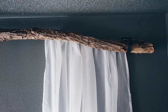 Are Branch Curtain Rods The Next Big Thing Branch Curtain Rods