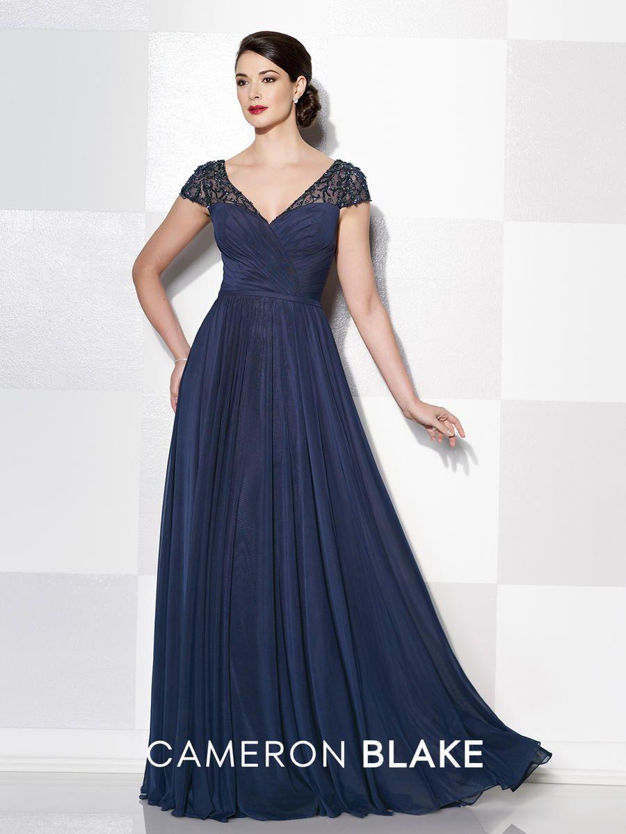 80b86addcb3 Cameron Blake 215641 Cameron Blake by Mon Cheri The Perfect Dress ...
