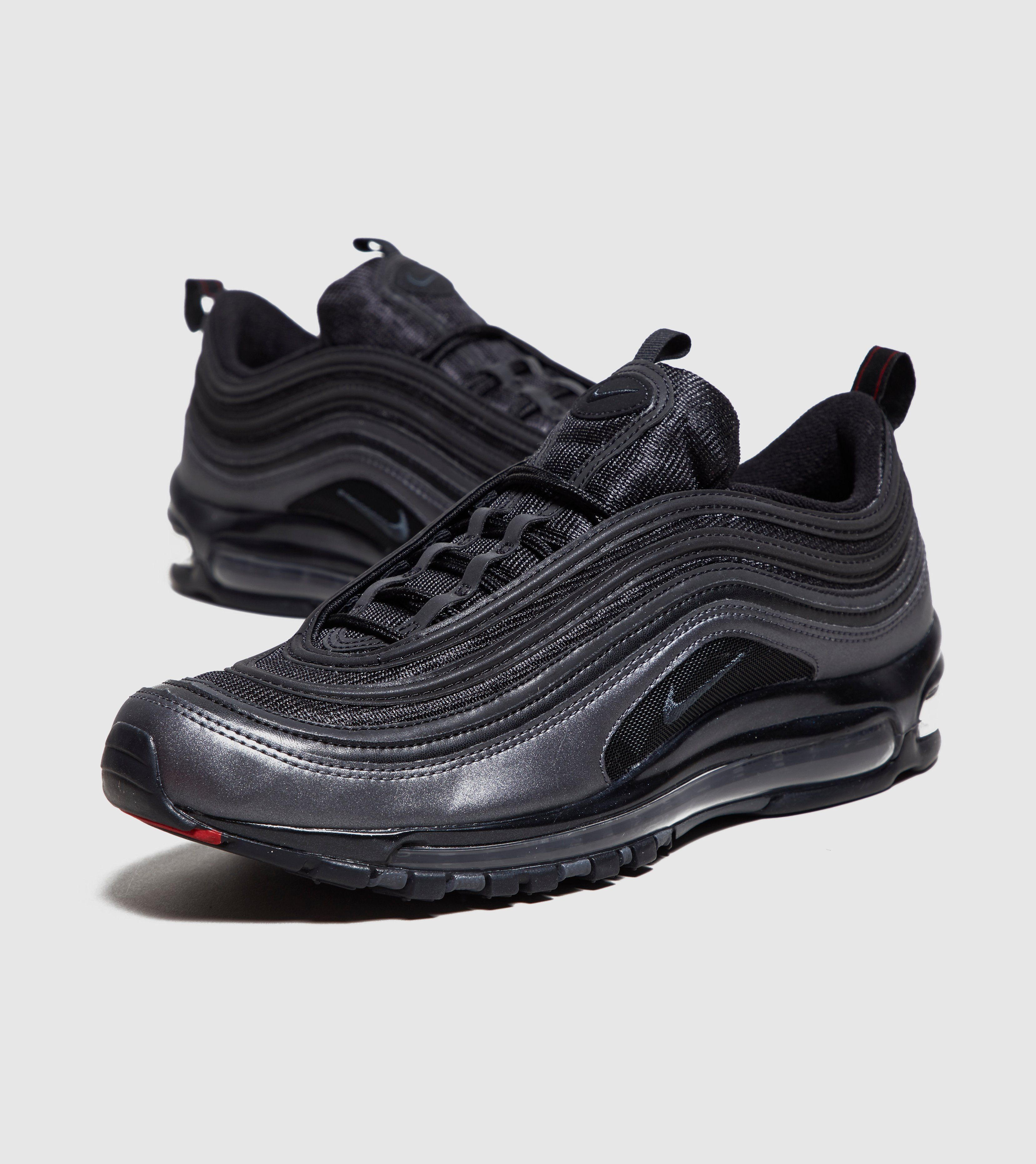 newest 88261 492cc Nike Air Max 97 - find out more on our site. Find the freshest in trainers  and clothing online now.