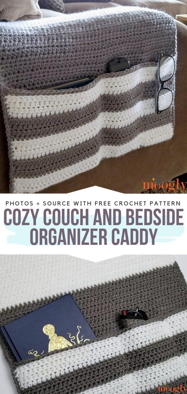 Father's Day Gift Ideas Free Crochet Patterns