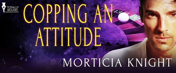 Wicked Reads: Copping an Attitude by Morticia Knight