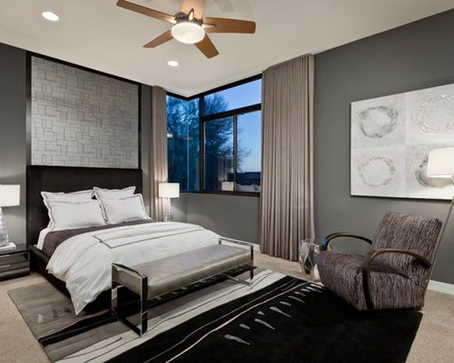 Charmant The 5 Most Popular Bedroom Themes
