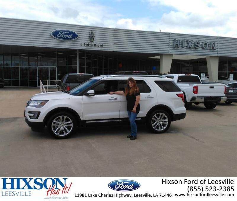 Happy Anniversary To Ricky And Shirley On Your Ford Explorer