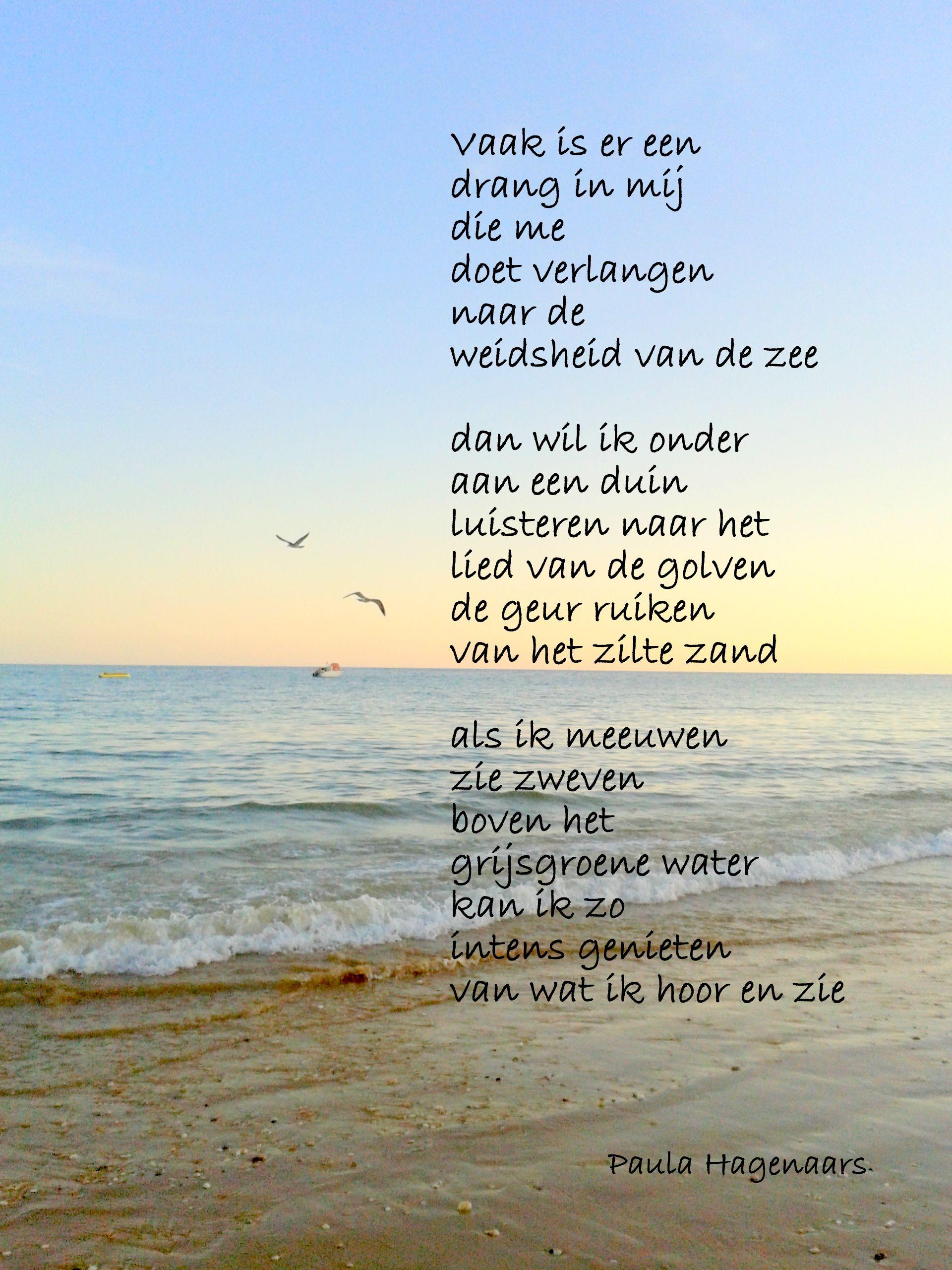 Citaten Over De Zee : Gedichten paula hagenaars mijn fotogedichten pinterest