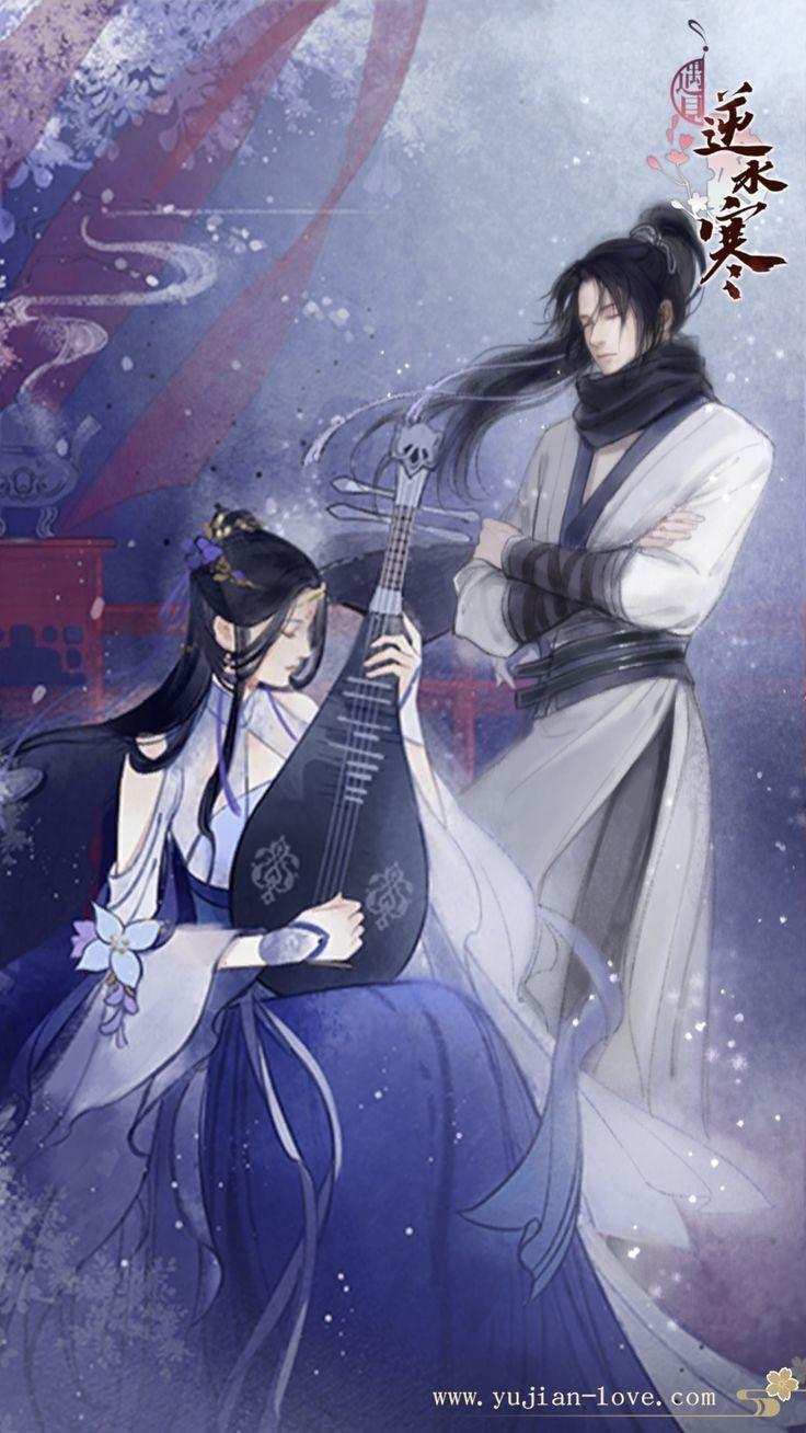 Pin oleh Bilqis di Royal Anime di 2020 Anime gadis