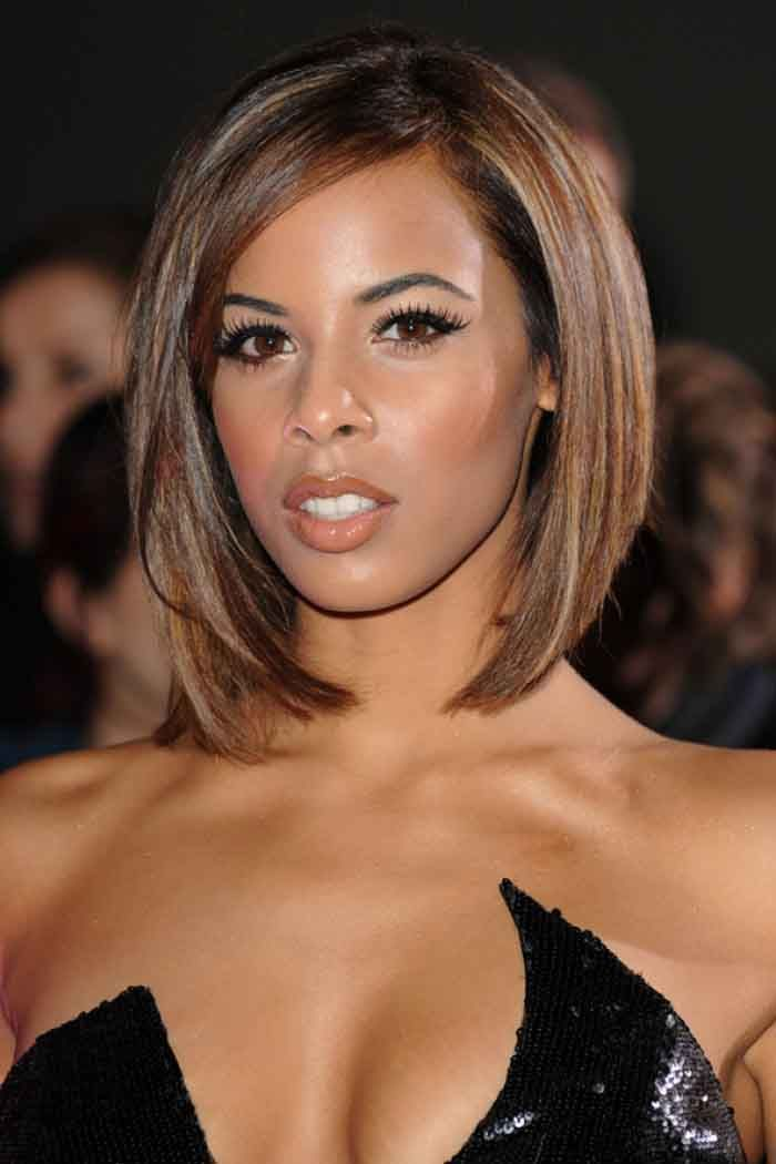 Finding The Right Hair Color For Your Skin Tone Httpwww - Hair colour for medium skin tone