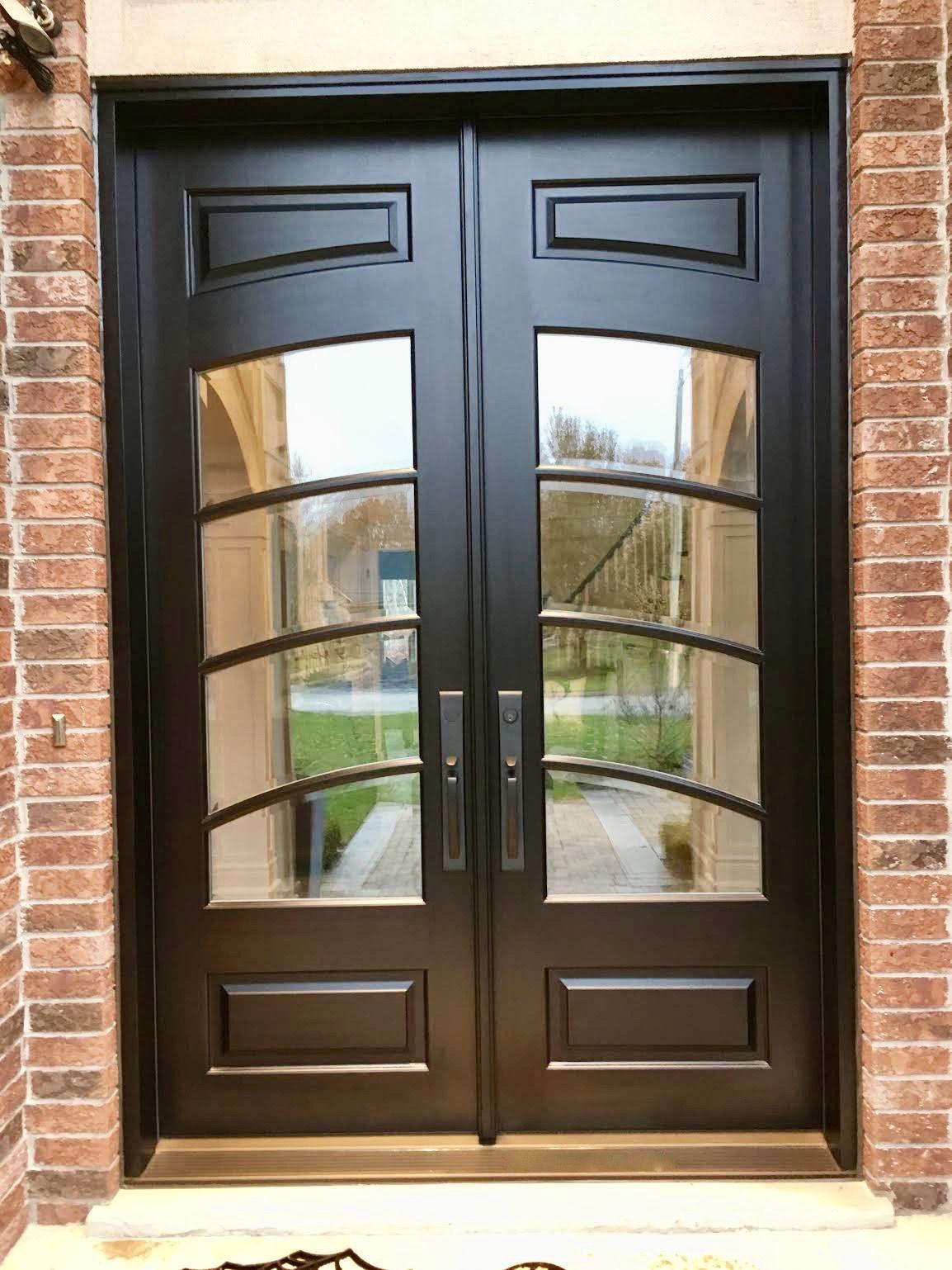 Amberwood Doors Inc: *Magnificent* #handmade #custommade #solid #mahogany
