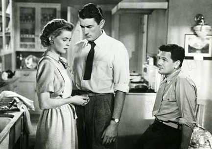 Gentlemens Agreement With Gregory Peck And Celest Holm Have You