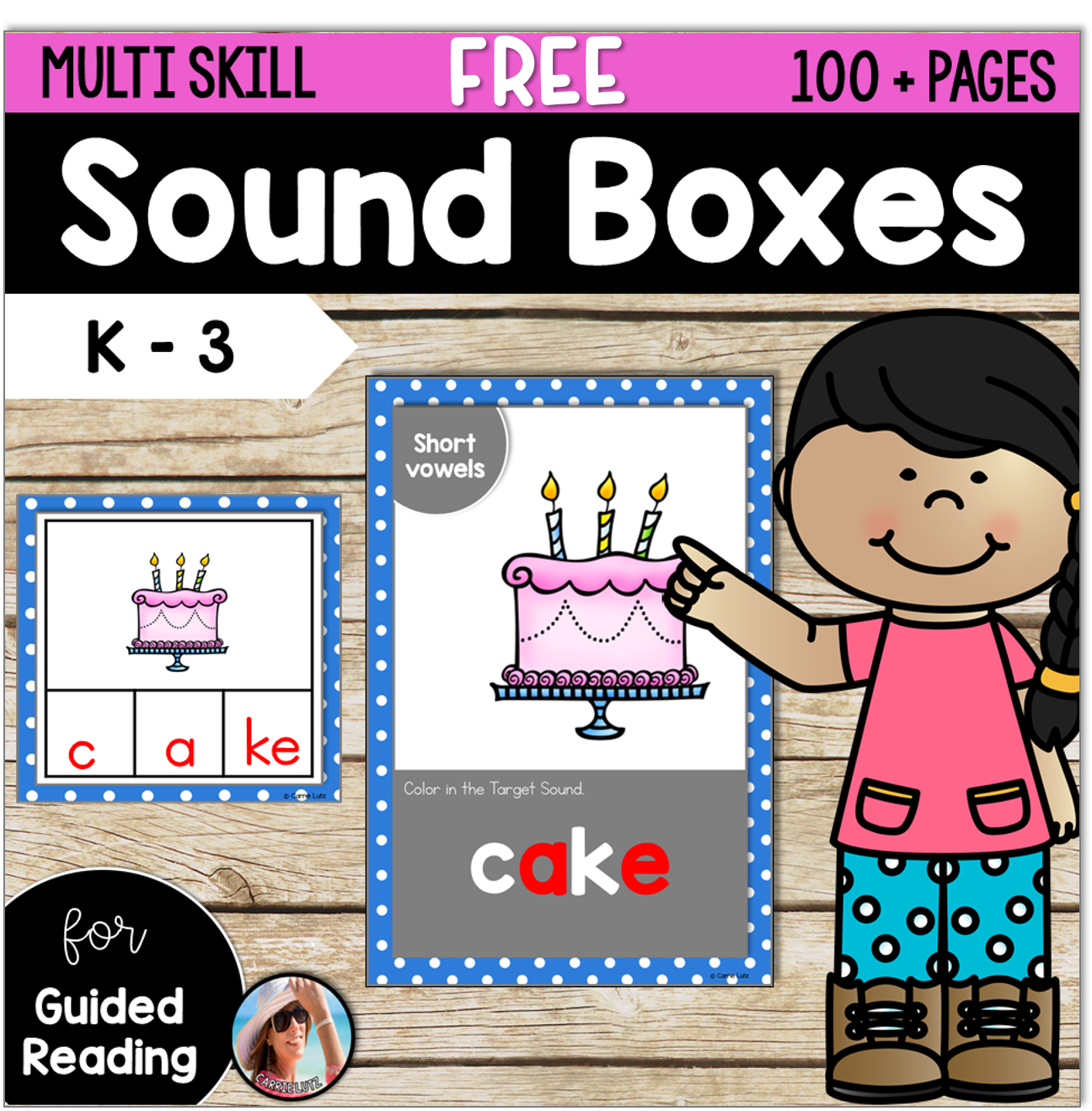 Have You Ever Used Sound Boxes With Pictures For Your Word