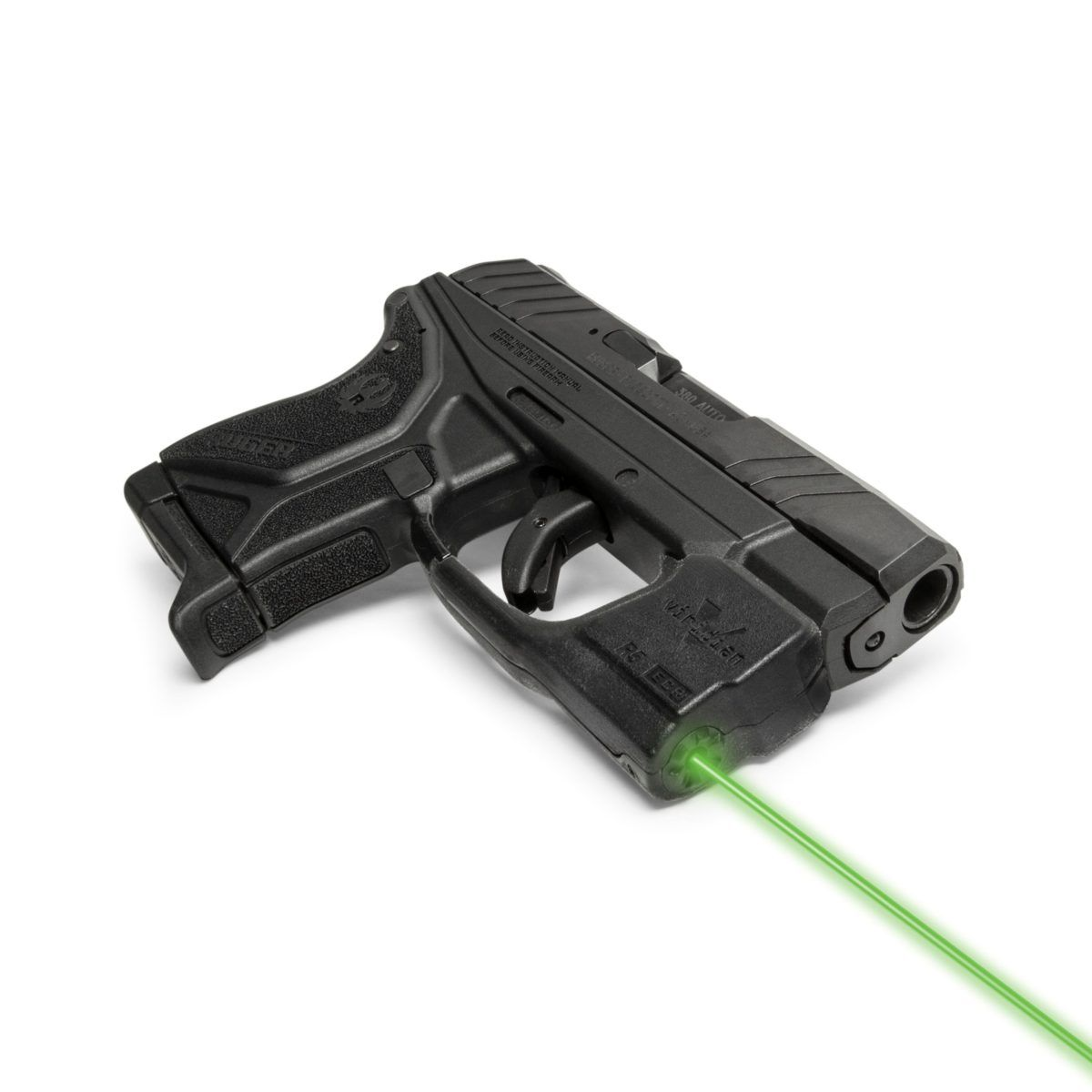 Viridian Green Laser Sight for Ruger LCP II | RUGER LCP