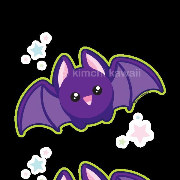 cartoon bat kawaii - Google Search