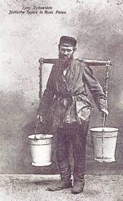 Pictures of shtetl life