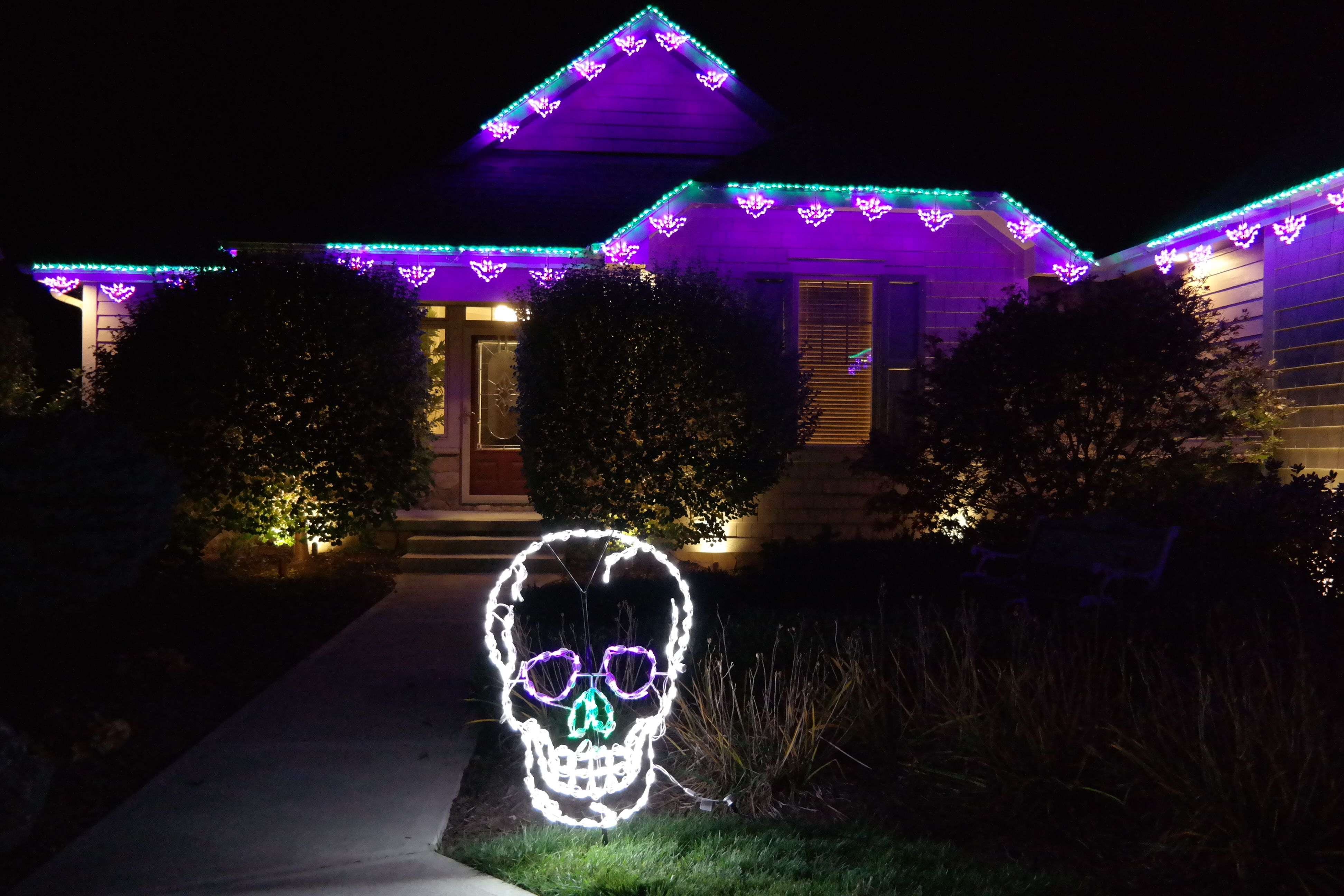 Residential Lighting Projects - Holidynamics - Holiday ...